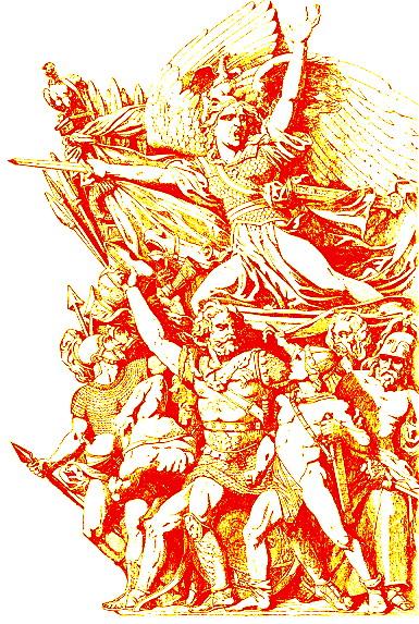 Revolucionarna psihologija, Psihološka pobuna